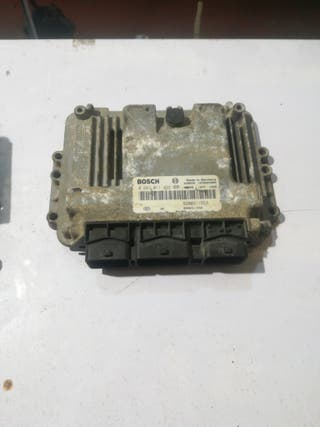 centralita motor UCE Renault 2.2dci