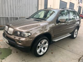 BMW X5 3.0d 218cv