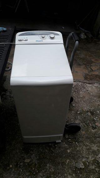 lavadora rentadora