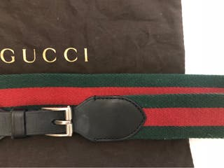 Gucci Cinturon