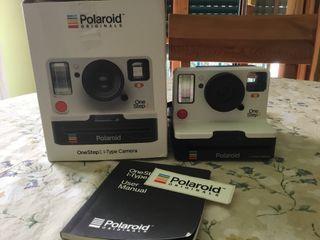 Cámara Polaroid OneStep 2