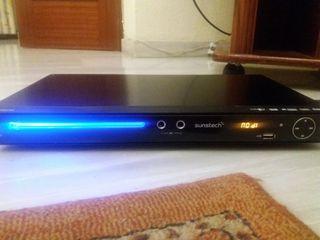 Karaoke Sunstech Mk760