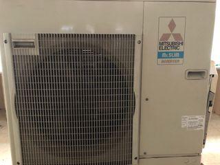 Vendo 2 máquinas de aire acondicionado