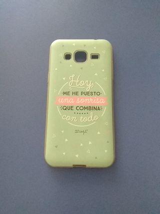 Funda Samsung Galaxy II