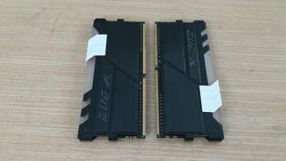 Memoria RAM Geil EVO X 16Gby
