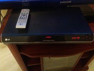 Karaoke LG 7600Q