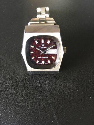 Reloj ZODIAC Automatic Mujer