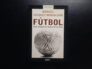 Libro 'Fútbol'