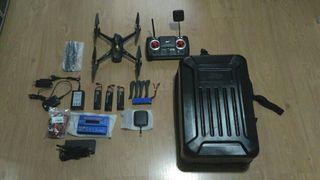Dron Hubsan H501s Advanced nuevo