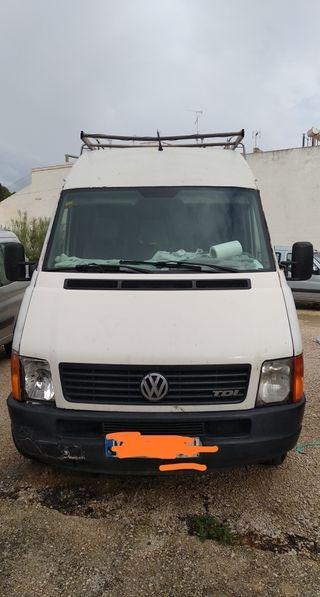 volkswagen LT35 2000