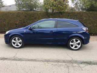 Opel Astra 2008 1.9 gtc 150cv sport