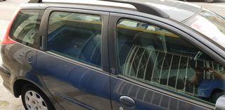 Peugeot 206sw 2005