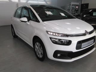Citroen C4 Spacetourer GLP