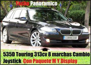 BMW Serie 5 2011