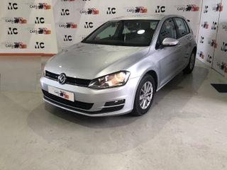 Volkswagen Golf Tsi Bmt