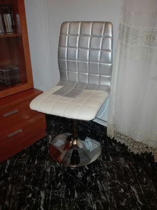 silla para el salón