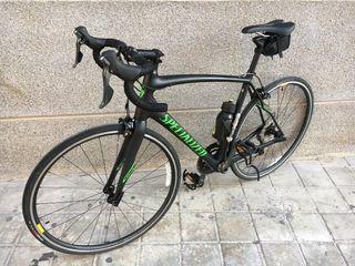 bicicleta specialized 2016 cuadro de carbono