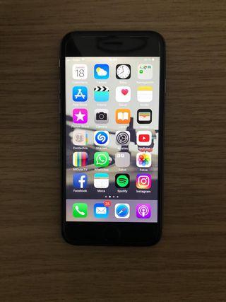 IPhone 6 64Gb Gris espacial.