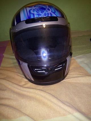 casco de moto Jorge Lorenzo