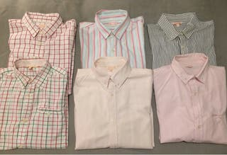 Camisas Gocco