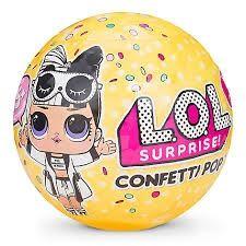 lol confetti Original