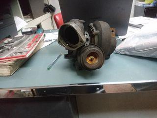turbo bmw 2260