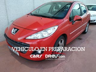 Peugeot 207 ACTIVE 1.6 HDI 92 FAP