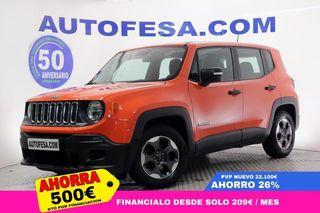 Jeep Renegade 1.6 MJet 120 Sport 4x2 5p
