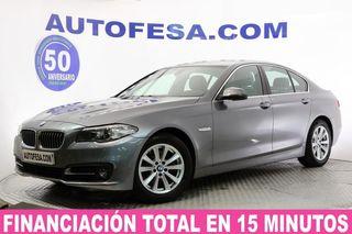 BMW 520 520D AUT