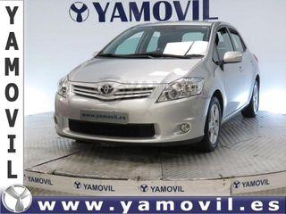 Toyota Auris 1.6 VVT-I Active 97 kW (132 CV)