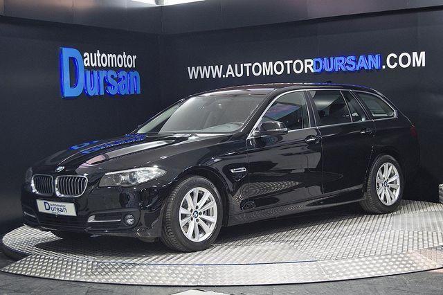 BMW 520 BMW Serie 5 520dA Touring