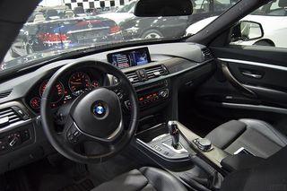 BMW 318 BMW Serie 3 318d Gran Turismo