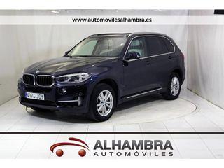 BMW X5 25D XDRIVE 4X4 AUTO 7 PLAZAS