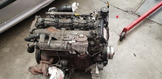 MOTOR Iveco Daily 2006