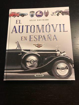 Historia del automóvil en España