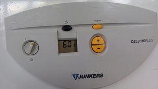 calentador junkers estanco Celsius Plus 14 butano