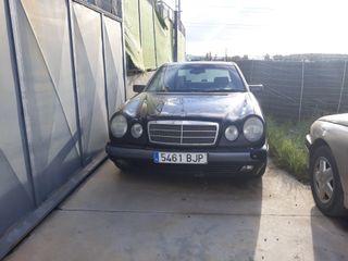 Mercedes-Benz Clase E 280 1996