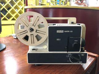 Proyector cine súper 8