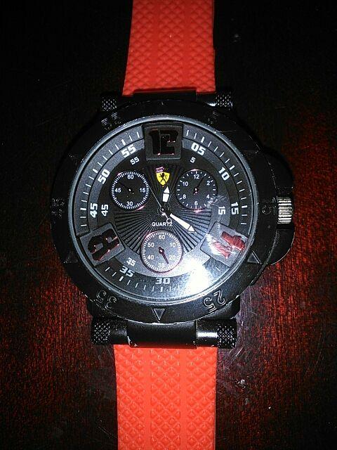 vanguardia de los tiempos oferta especial amplia selección de colores Reloj Stainless steel back. de segunda mano por 25 € en ...