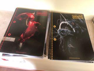 Revistas ARCHIVE