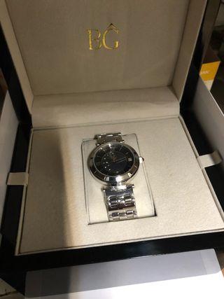 Reloj BG de colección