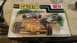 Scalextric Gp11
