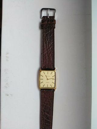 reloj suizo radiant quartz