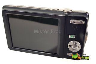 Cámara Fujifilm T350