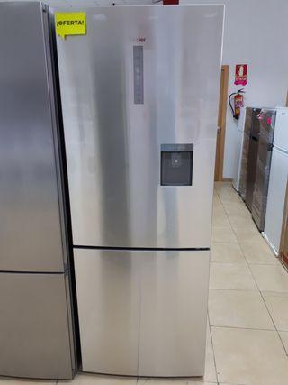 FRIGORIFICO COMBI HAIER 70cm