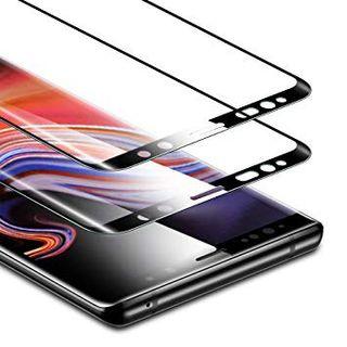 Cristal templado Samsung Galaxy Note 9