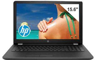 PORTATIL HP 15 BS009NS NUEVO i3 6006U/4GB NUEVO