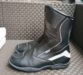 botas moto nuevas t45