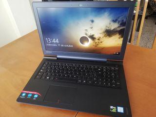 Portátil Lenovo ideapad/i7/1tb/32RAM/en GARANTÍA