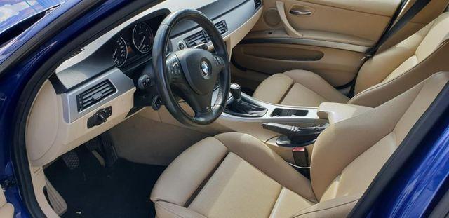 BMW Serie 3 2008